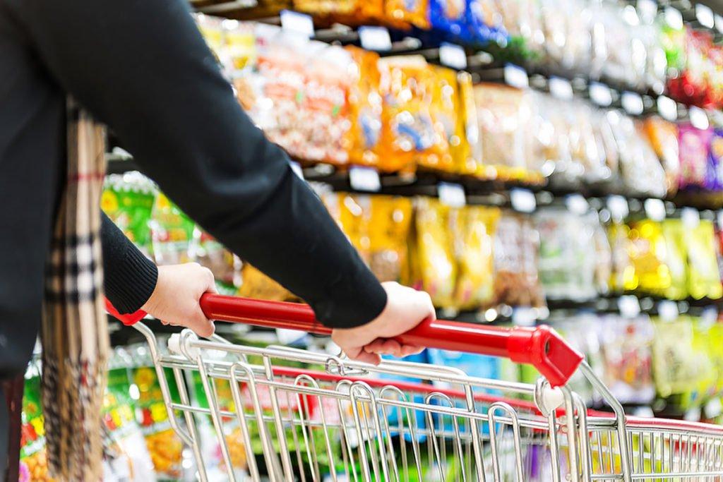 Stock the Shelves >> September – December Items